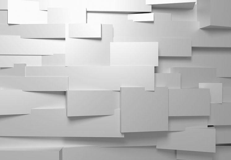 Fototapet 3D-Wall