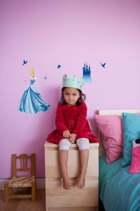Sticker Princess Dream