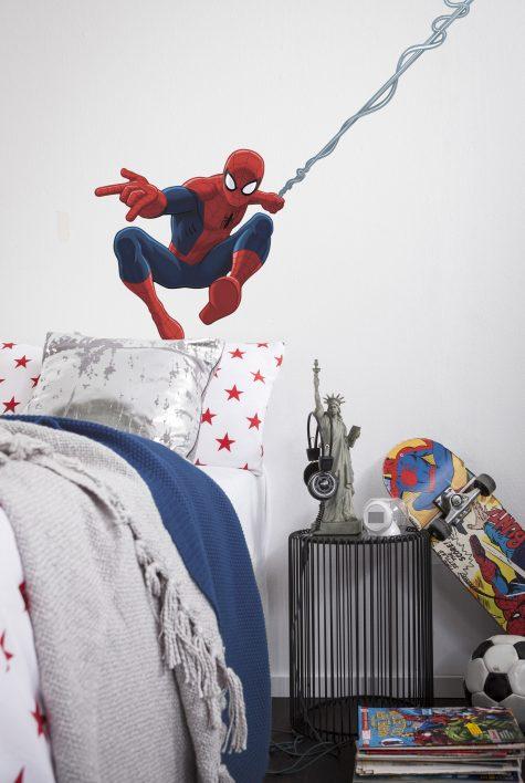 Sticker Spider-Man