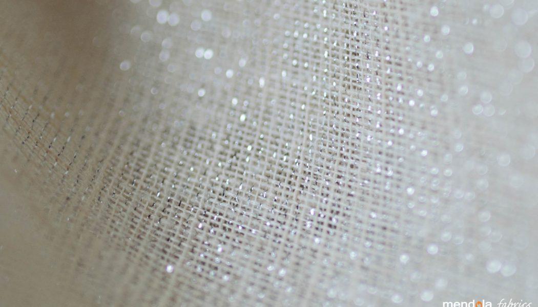 Material Perdea Stylish crem 280cm