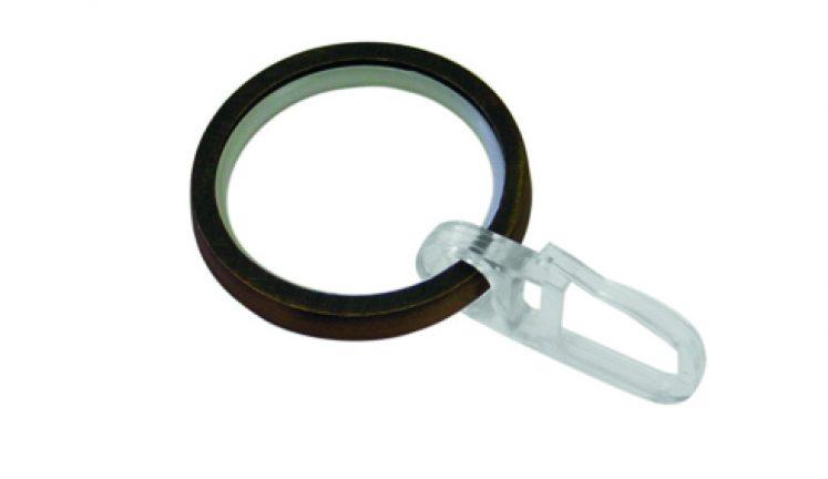 Inel cu lacas de culisare pentru bara 20 mm