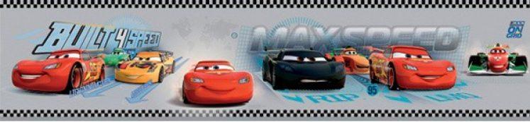 Bordura tapet cars