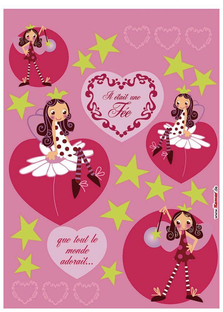 Sticker Fairy