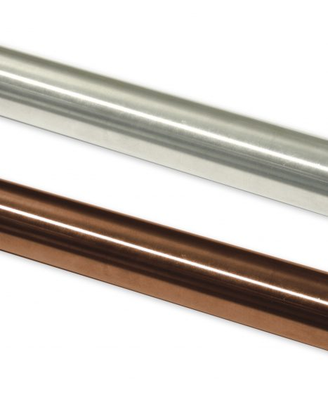 Bara metal Windsor 25mm