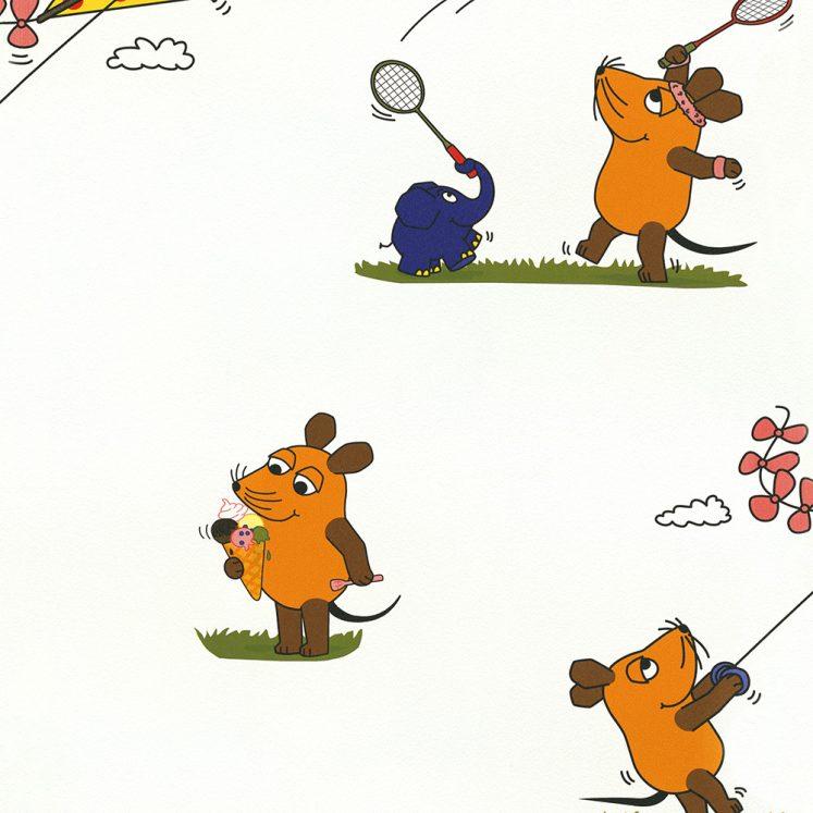 Tapet Die Maus 05211