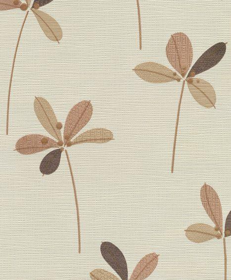 Tapet Novara  floral 13596