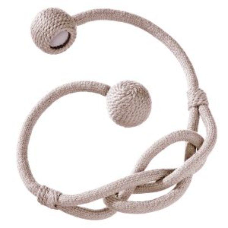 Ciucure magnetic prindere draperie 21033