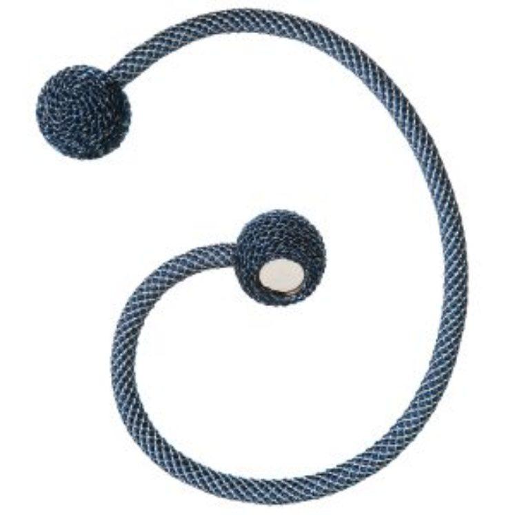 Ciucure magnetic prindere draperie 21045