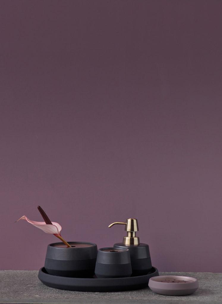 Cutie accesorii Opaco